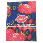 latex dental dam