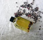 sea grape dark and sexy massage oil