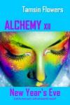 alchemy, tasmin flowers, erotica