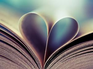 Book-Love-Heart
