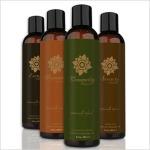 sliquid massage oil