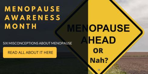 menopause-awareness-month