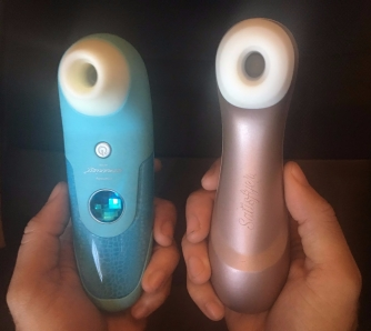 womanizer vs. satisfyer